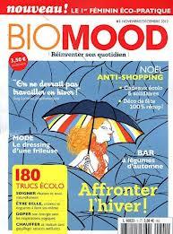 biomood