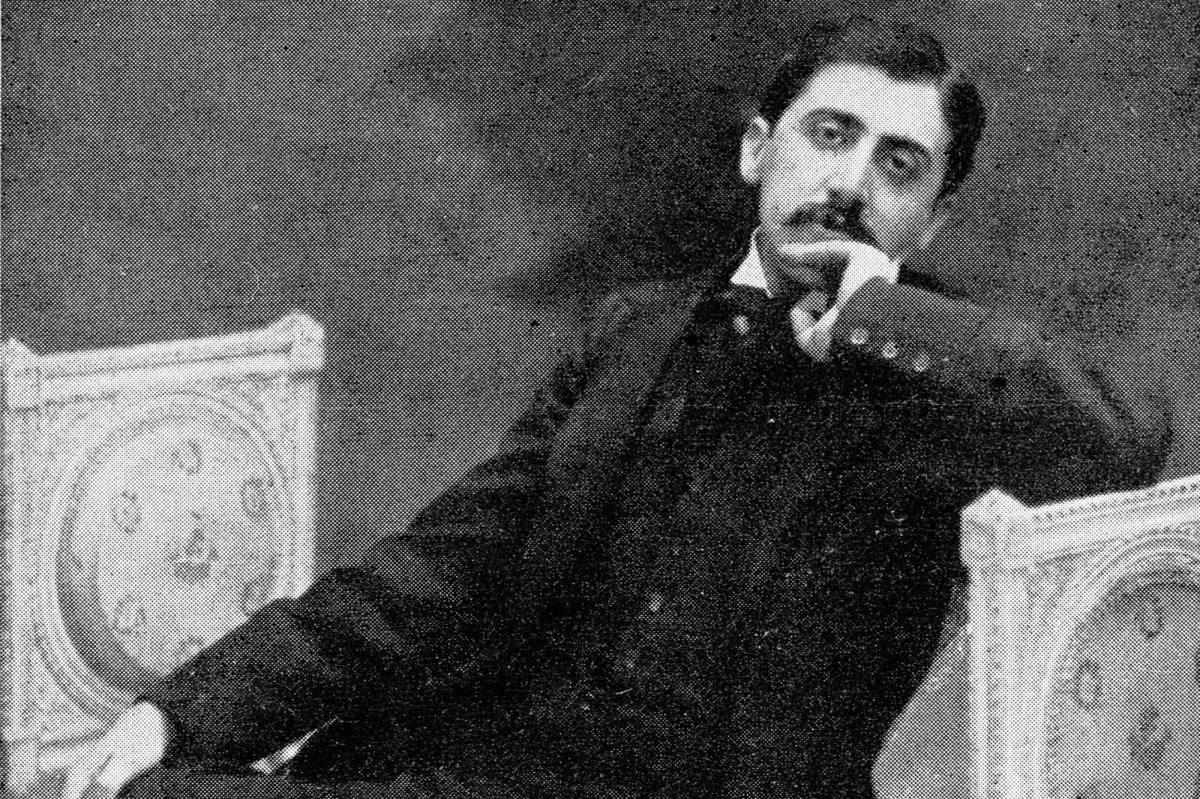 On va vous faire aimer Proust