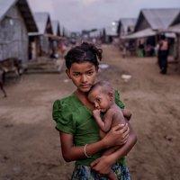 Les Rohingyas, un peuple qu'on assassine.