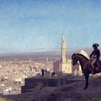 La campagne d'Égypte (1798-1801)