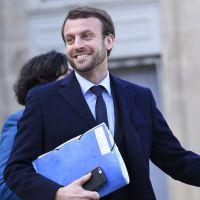 La posture Macron