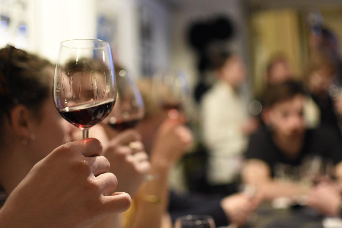 A la rencontre de nos assos : le vin en tête d'affiche à la fin du mois de septembre