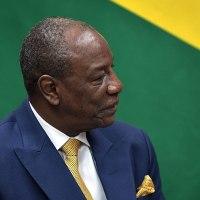 Guinée: un troisième mandat pour Alpha Condé ?