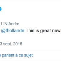 Sciences Po Grenoble, Clinton et Rihanna - Portrait d'André Vallini