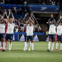 Coupe du monde 2019 : une aventure au féminin